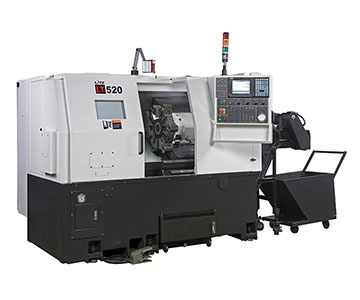 CNC Turning Lathe